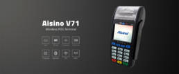 Apex Products POS Aisino V71