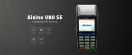 Apex Products POS Aisino V80SE